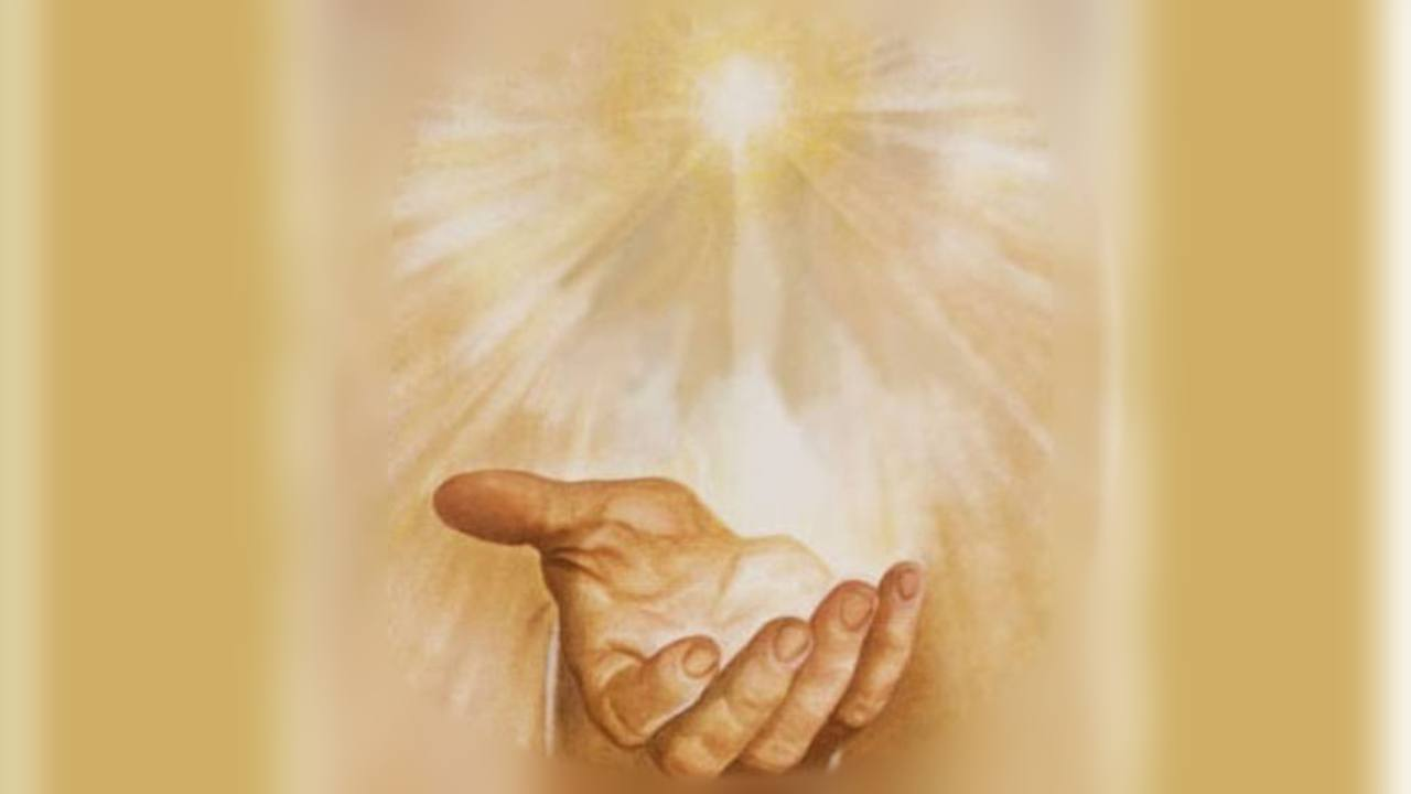 Vedere miracoli per mano di Gesù