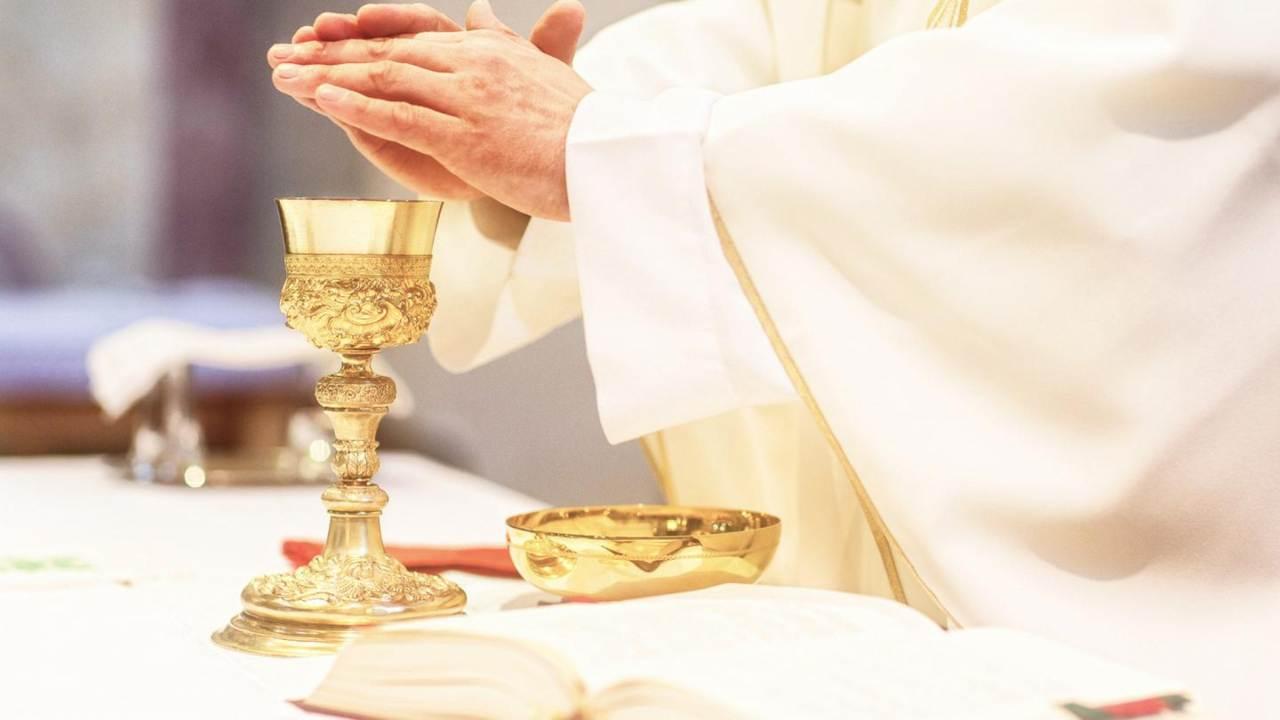 Perchè partecipare alla Santa Messa