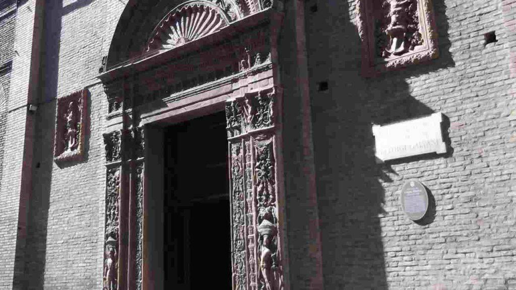 monastero santa caterina bologna