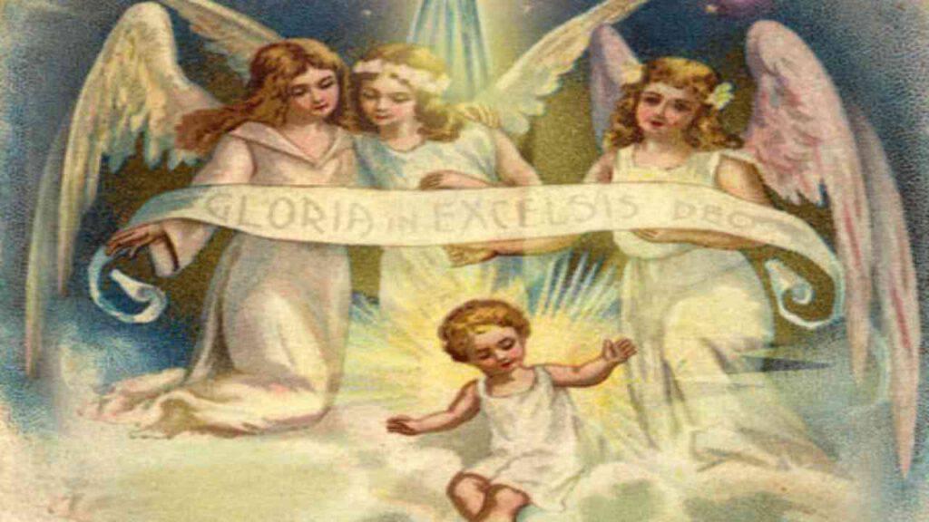 Santo Natale: Gesù è nato