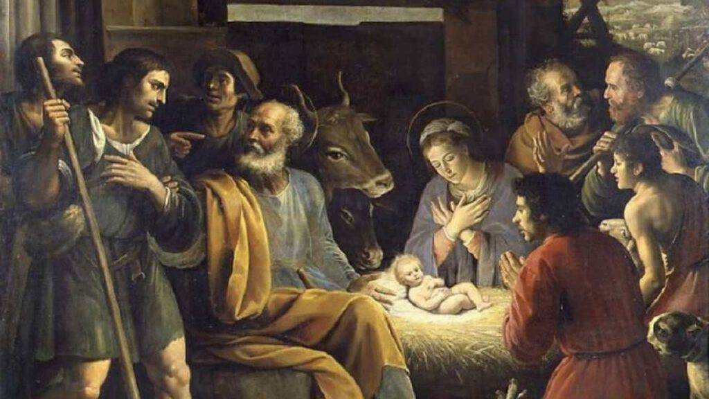 Santo Natale: Gesù nasce a Betlemme