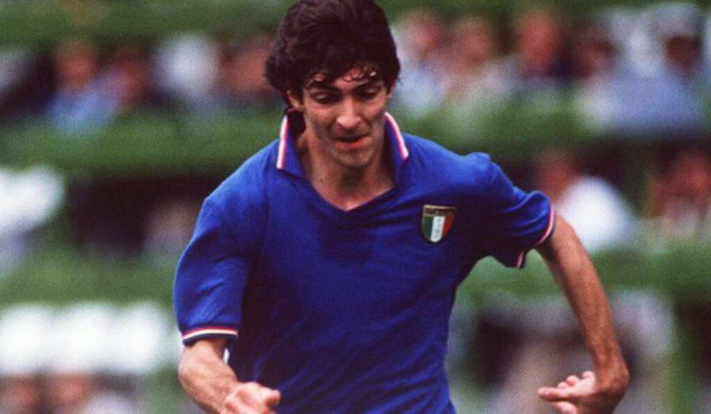 Morto nella notte Paolo Rossi
