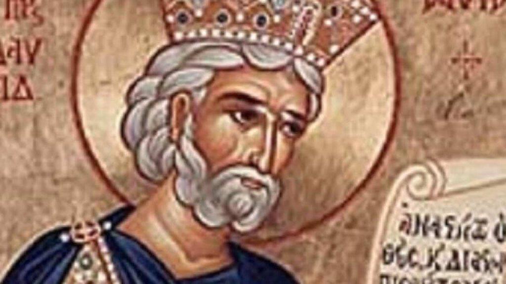Re San Davide, 29 dicembre