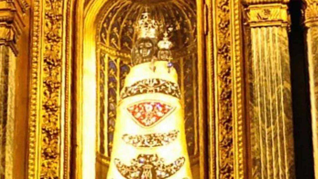 Preghiera alla Madonna di Loreto per chiedere una Grazia