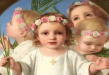Santi Innocenti Martiri, 28 dicembre