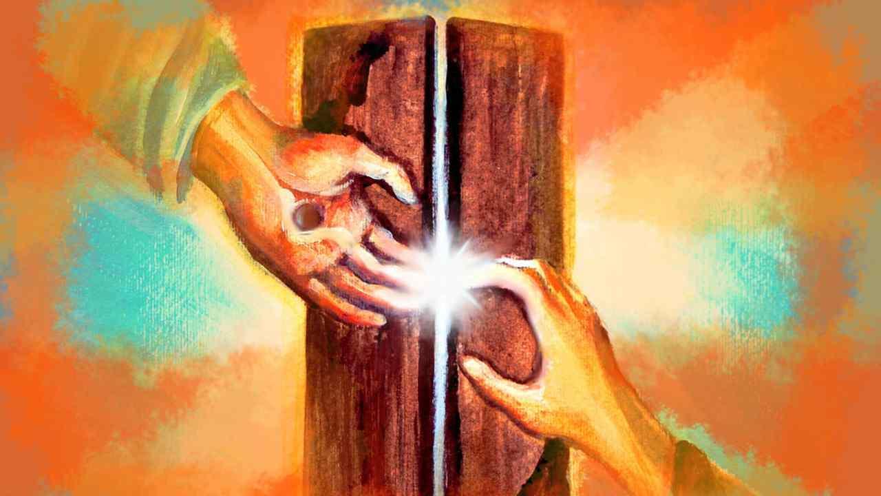 Chi dona Dio non si perde