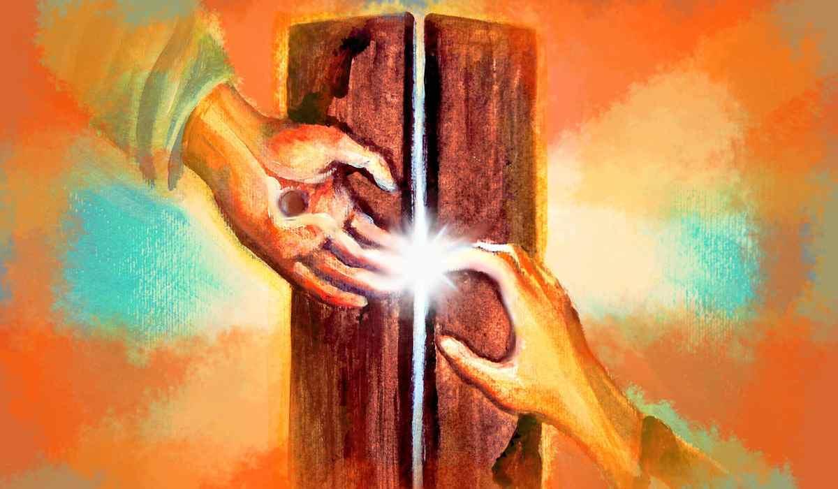 La presenza di Gesù in noi