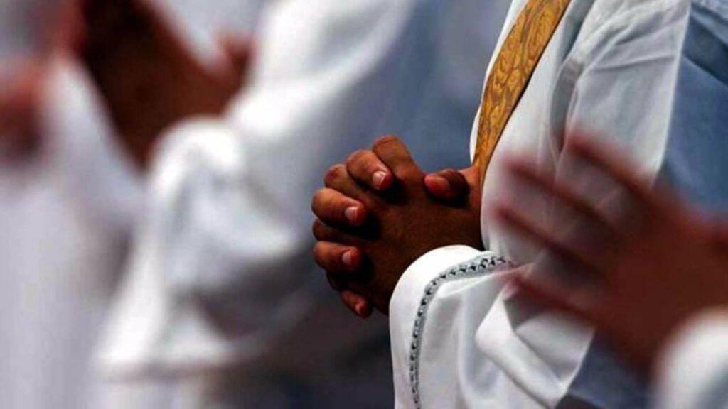 preti vocazioni preghiera fede chiesa