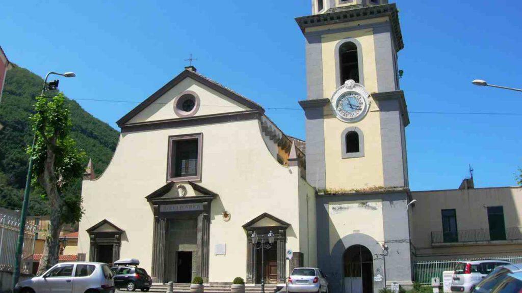 Santuario Madonna di Pozzano