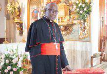 cardinale robert sarah liturgia
