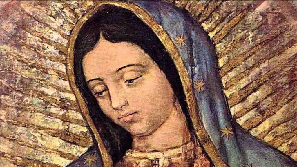 Supplica alla Madonna di Guadalupe da recitare il 12 dicembre, girono della sua festa