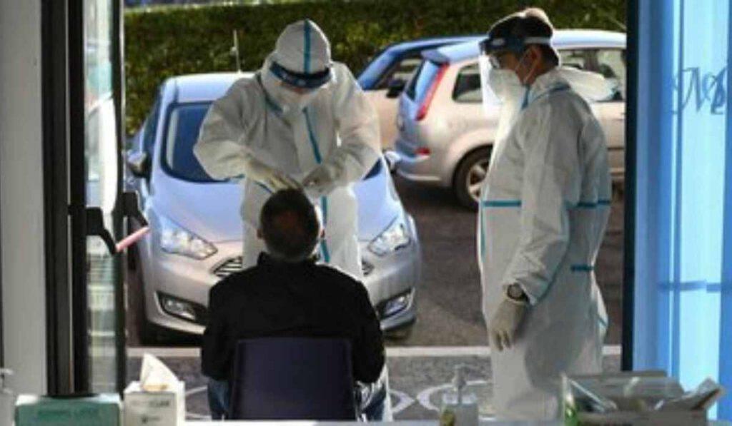 """Il tampone """"differenziale"""" distinguerà i contagi dall'influenza"""