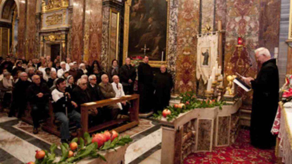 Chiesa di San Giovanni Calibita (1)