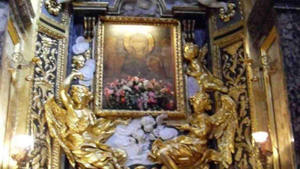 Chiesa di San Giovanni Calibita