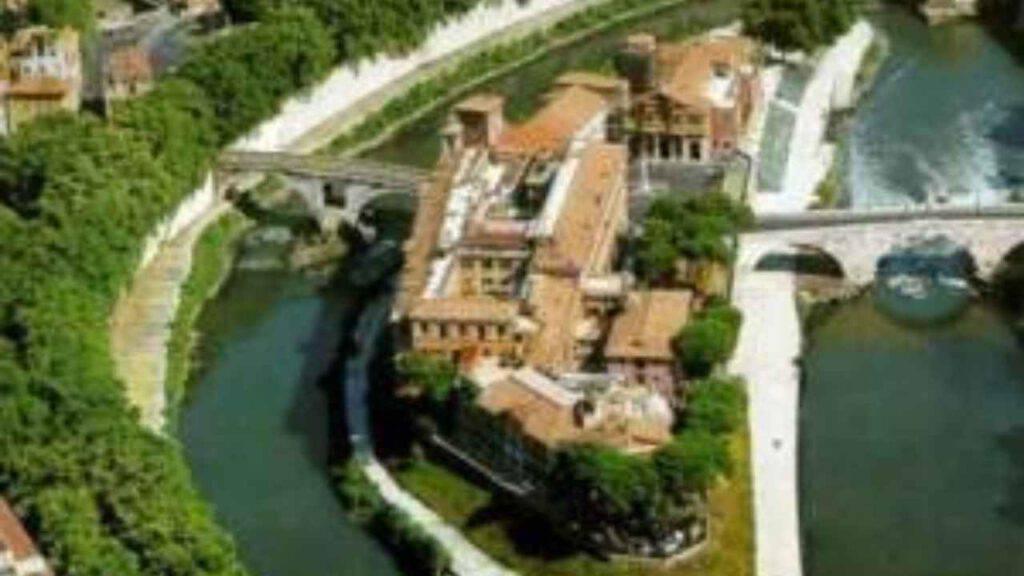 Chiesa di San Giovanni Calibita (3)