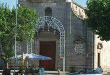 Santuario Madonna della Croce