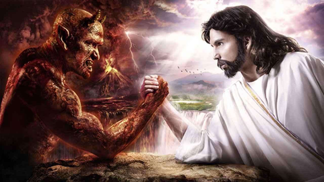 Esorcismo diavolo