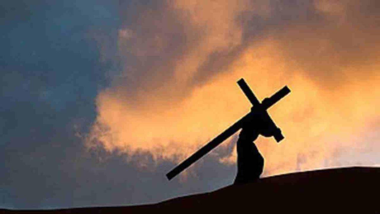 Gesù Croce
