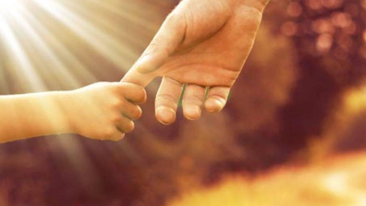 Gesù ci rende figli di Dio