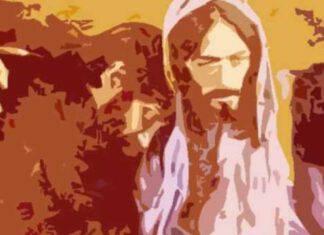 Gesù consolazione