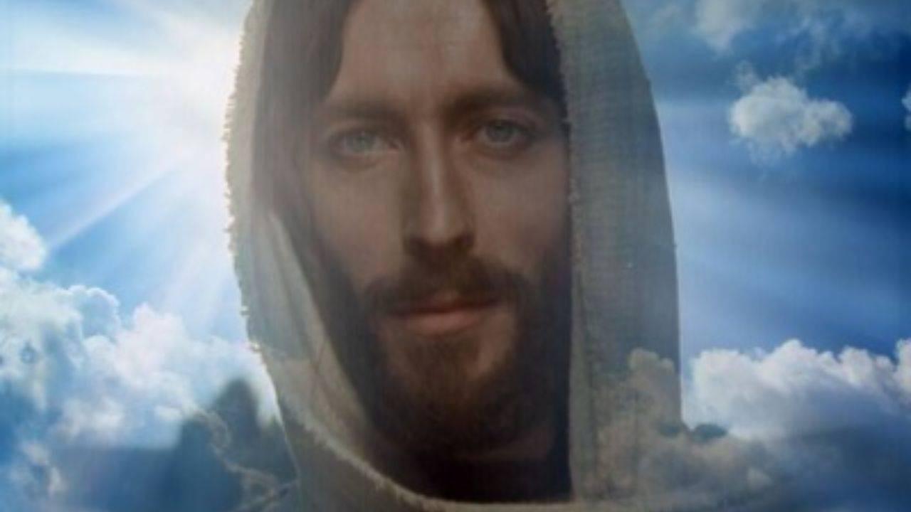 Gesù vita eterna