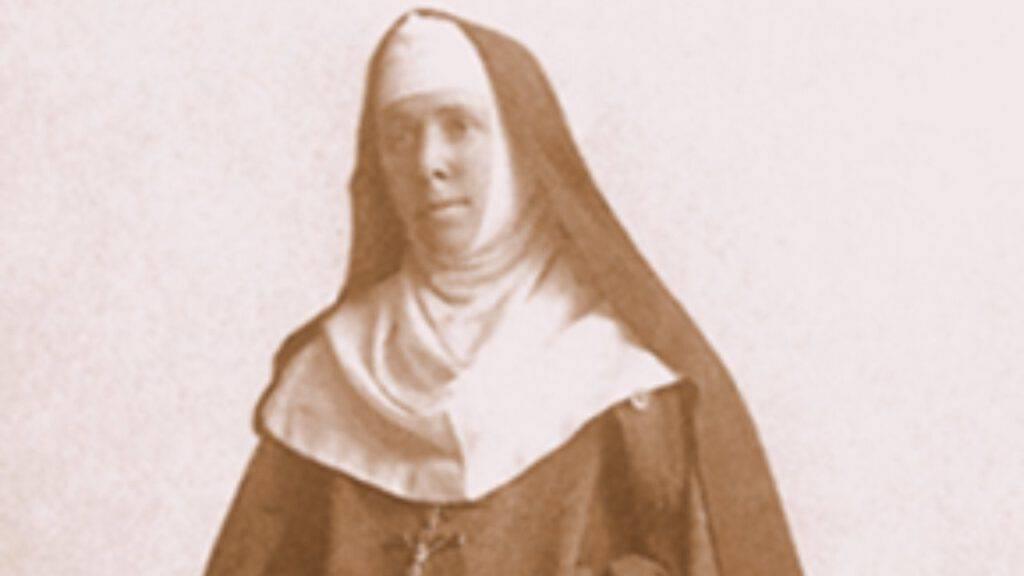 Madre Lurana White madonna dell'espiazione