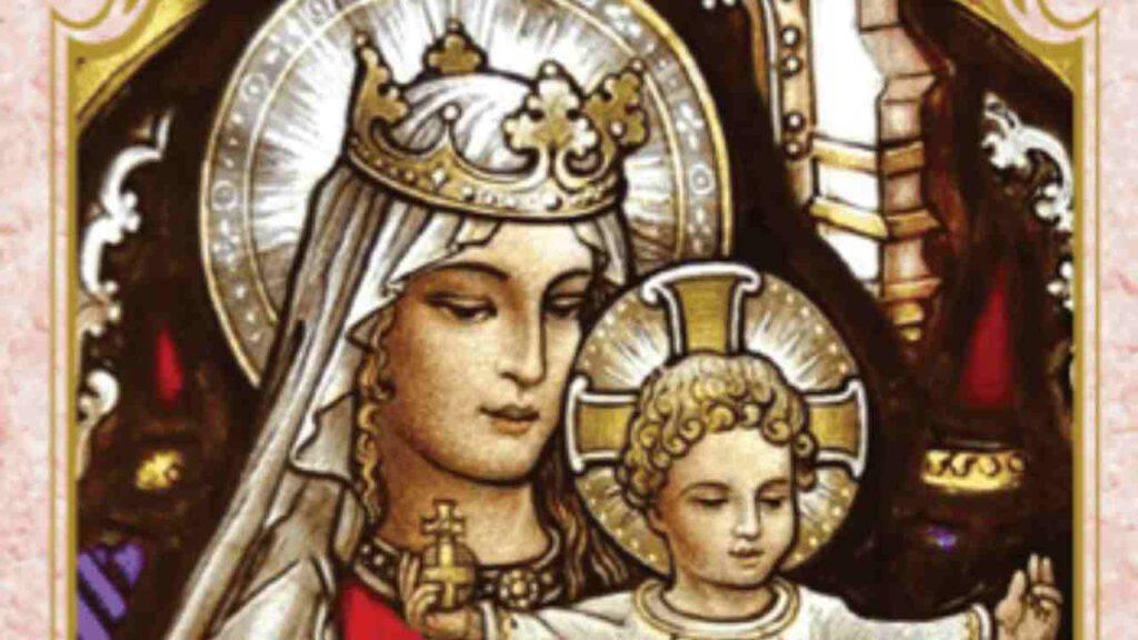 Madonna dell'Espiazioneottavario per l'unità dei cristiani