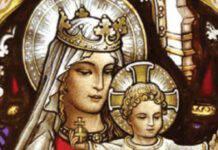 madonna espiazione ottavario unità cristiani