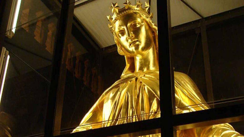 Madonna di Fourvière