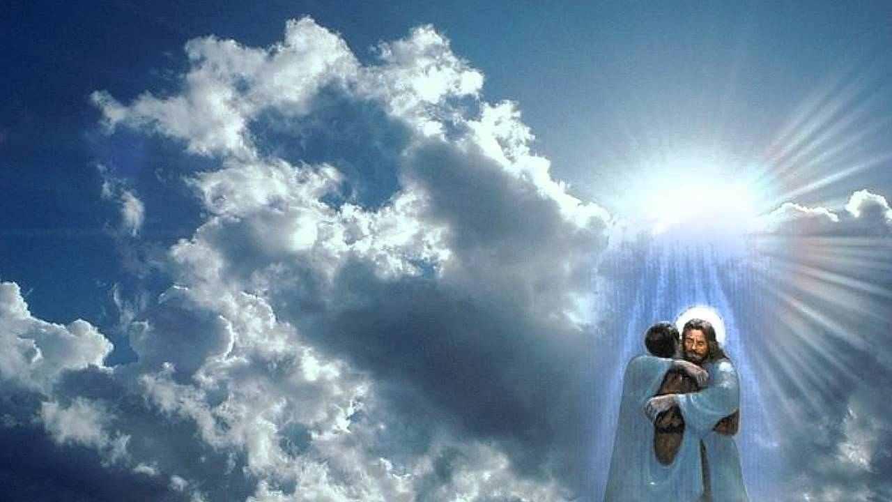 La speranza che non muore della Vita Eterna
