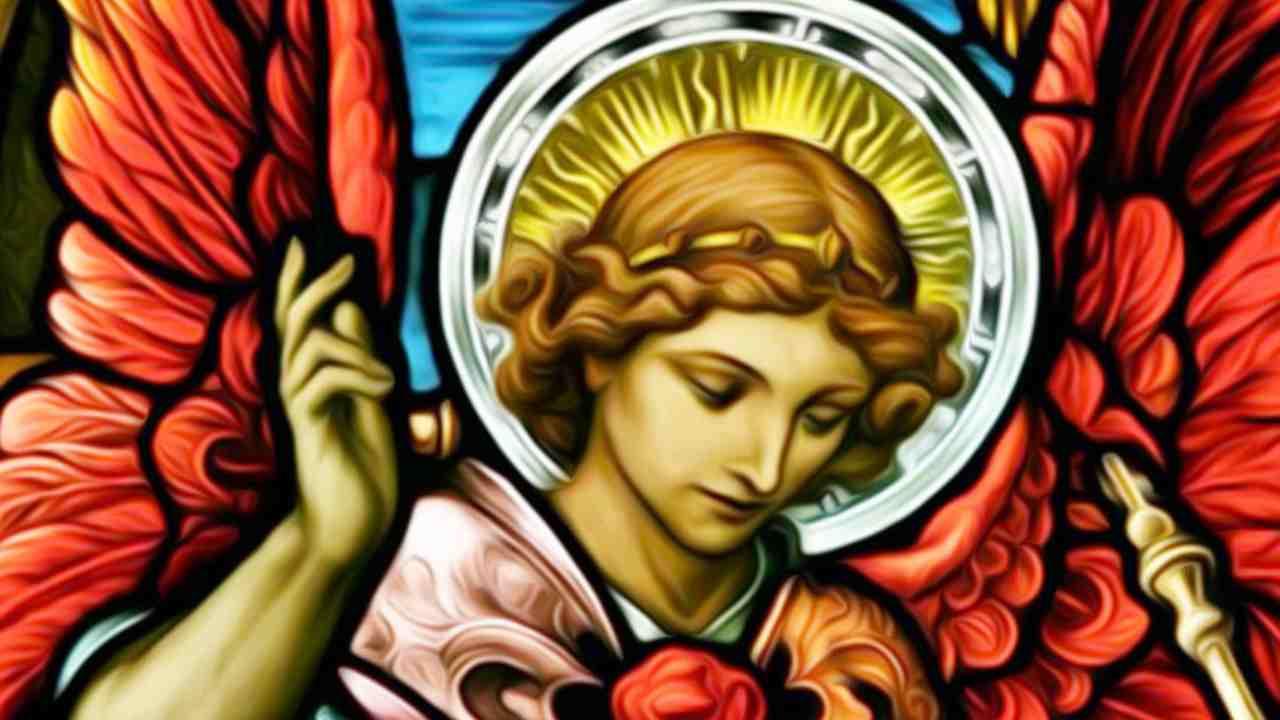 Preghiera Arcangelo Raffaele