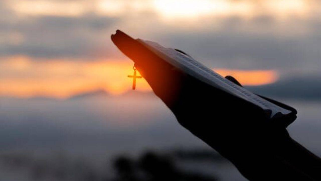 Preghiera vocazione