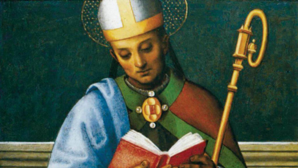 San Costanzo