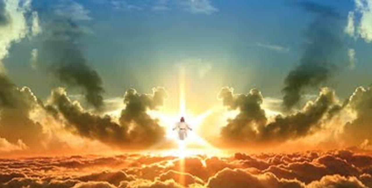 Seconda Venuta di Gesù