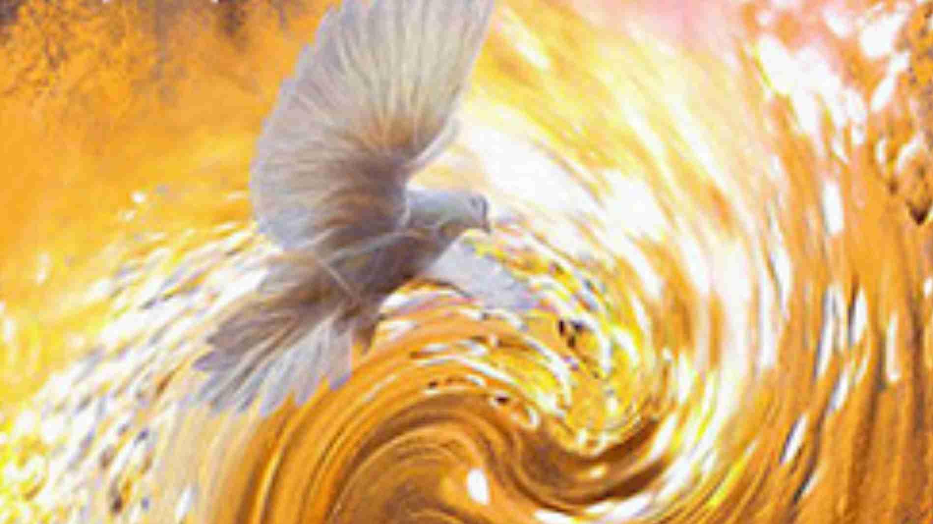 Spirito Santo Amore