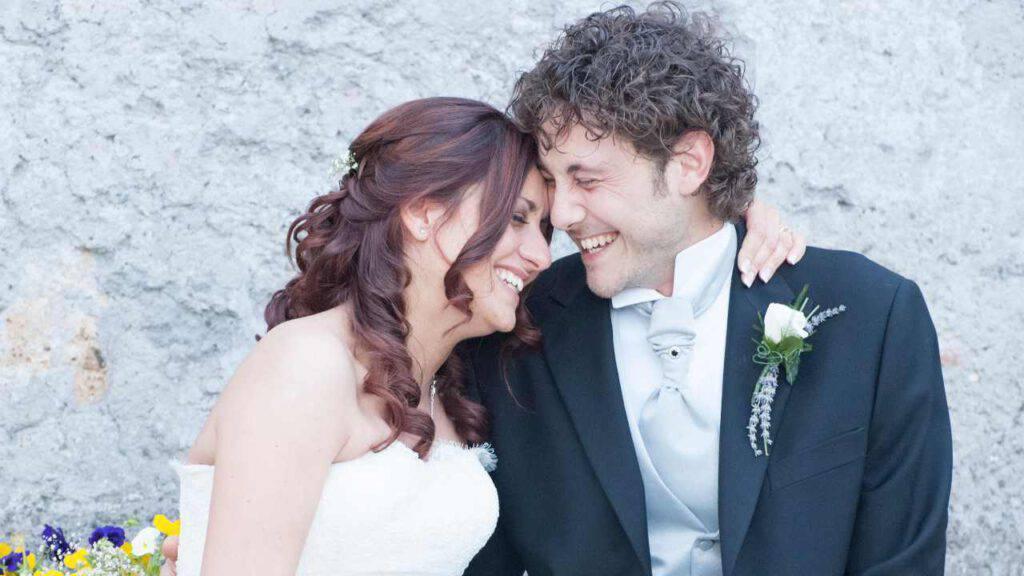 Stefano e Simonetta Giordani: quando l'amore va oltre la morte