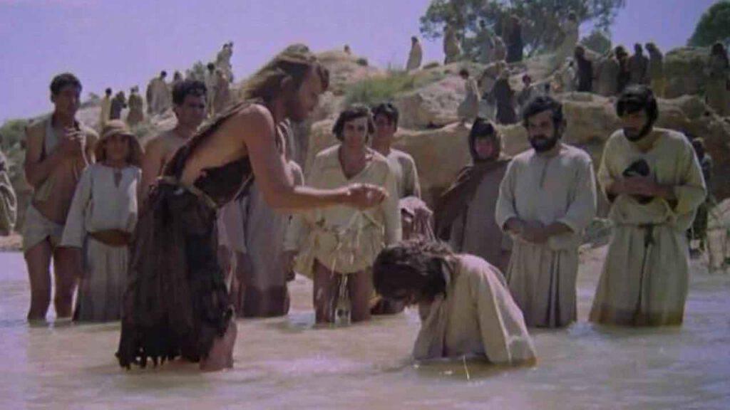 Vangelo Battesimo-Gesu