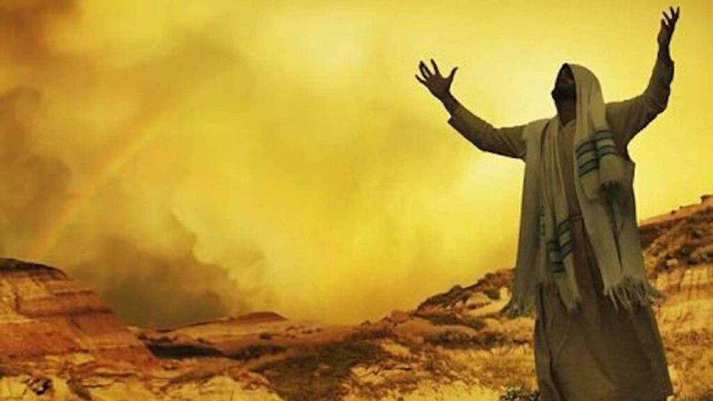 Vangelo giovanni-deserto
