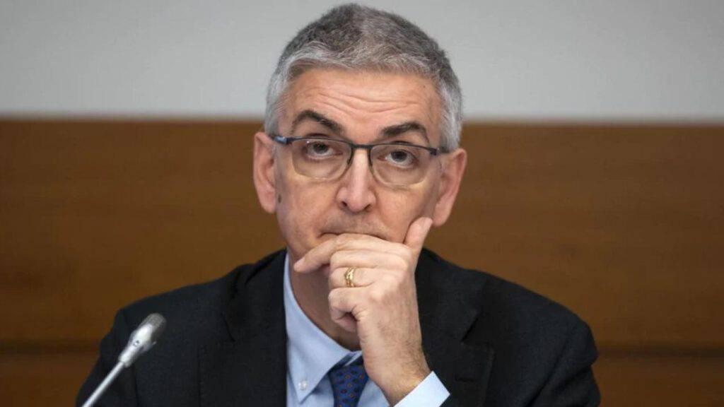 Silvio Brusaferro iss