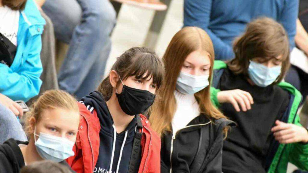 cei irc fede pandemia giovani