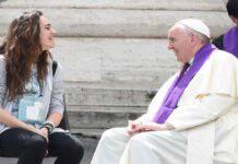 papa francesco confessa