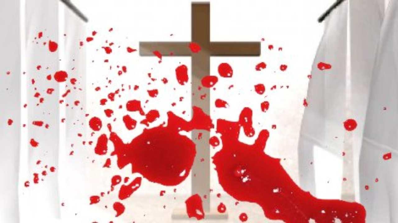 il sangue dei perseguitati