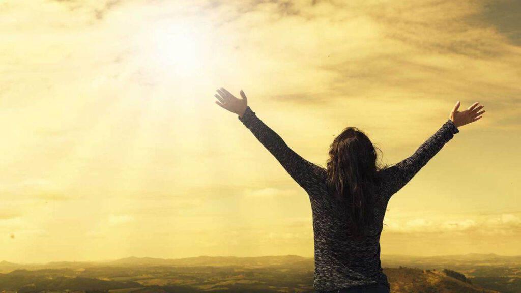 deserto fede libertà dio