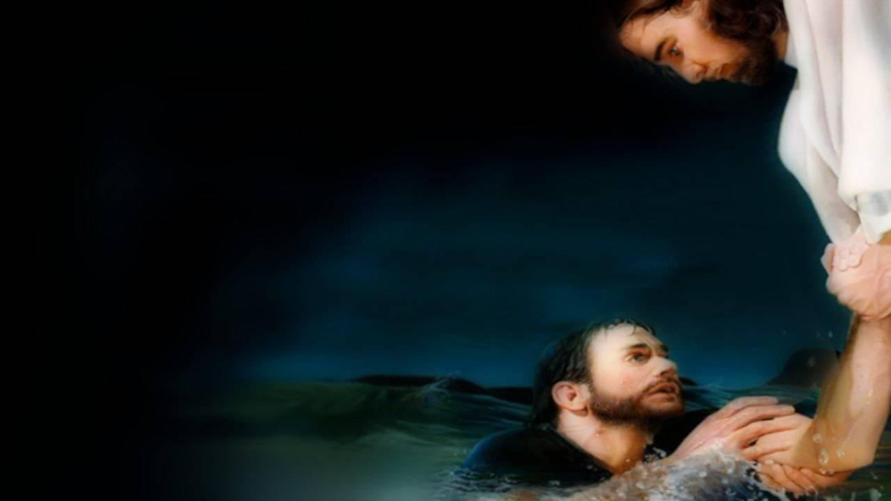Gesù nostra certezza