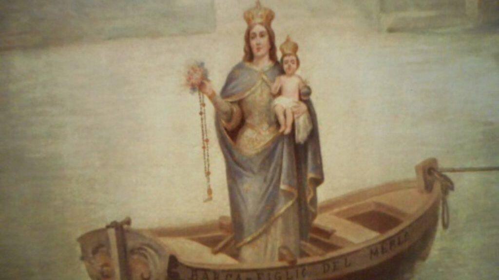 Madonna della Fortuna di Genova