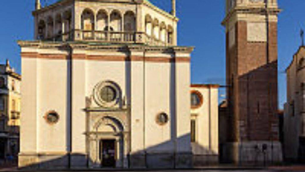 santuario santa maria piazza