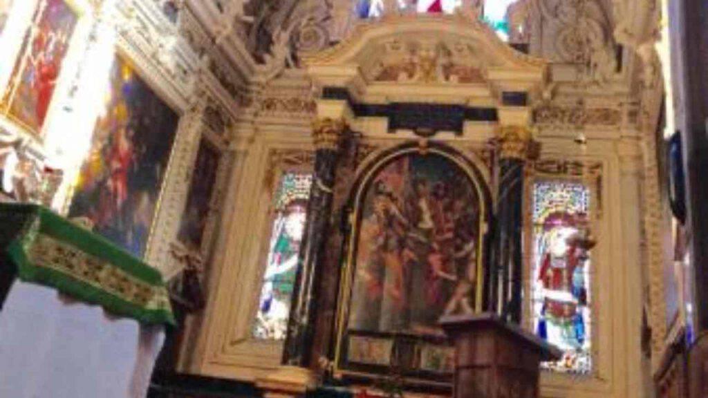 madonna canobbio santuario