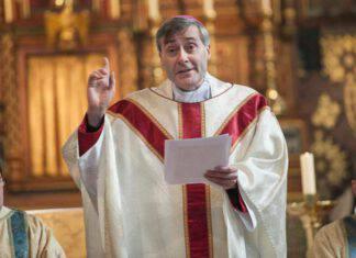 monsignor mark davies