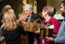 parrocchia laici organizzazione chiesa