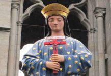 Madonna di Pontmain, Madre della Speranza